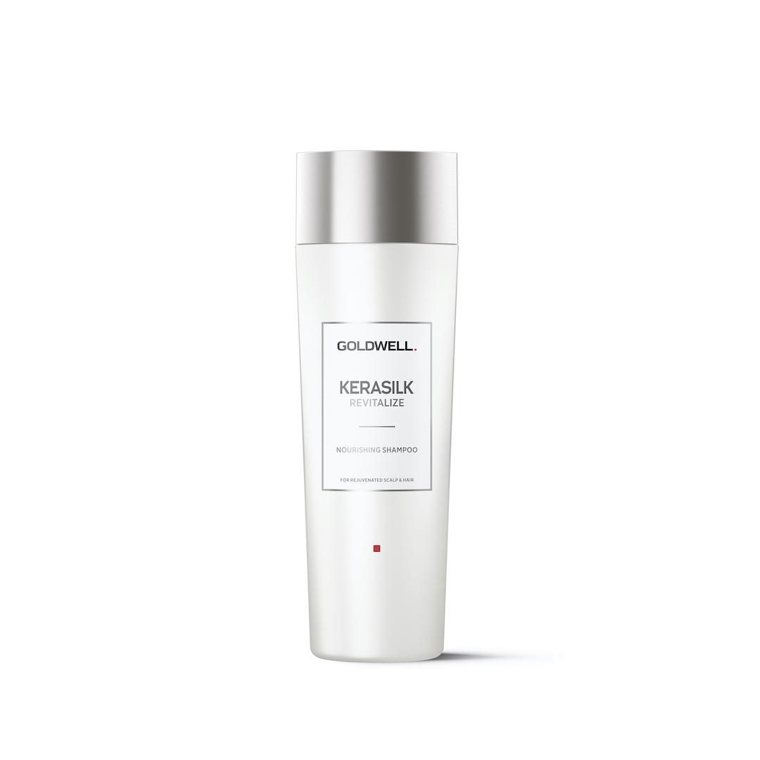 produktbild kerasilk nourishing shampoo