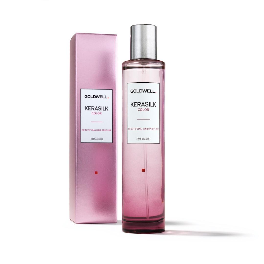 produktbild kerasilk color hairperfume