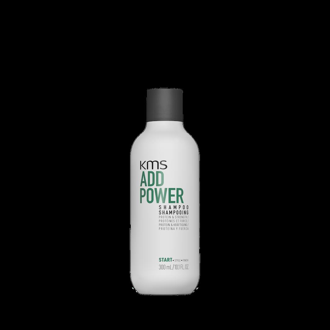 produktbild kms addpower shampoo
